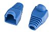 RS PRO RJ45 RJ Connector Colour Sleeve, Blue