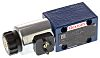 Bosch Rexroth, R900561274 Solenoid Actuated Directional Control Valve, CETOP 3, D, 24V dc