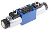 Directional Spool Valve Bosch Rexroth, R900561282, CETOP 3,
