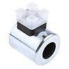 Bosch Rexroth Ersatz-Spule für Magnetventil, 24V dc, CETOP 3-genormt
