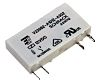 TE Connectivity, 12V dc Coil Non-Latching Relay SPNO,