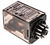 TE Connectivity, 24V dc Coil Non-Latching Relay 3PDT,