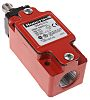 Honeywell, Safety Limit Switch - Metal, NO/NC, Plunger