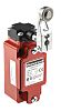 GSS Safety Switch With Rotary Actuator, Metal, 2NO/2NC