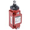 Honeywell, Safety Limit Switch - Metal, 2NO/2NC, Plunger