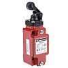 Honeywell, Safety Limit Switch - Metal, 2NO/2NC, Roller Arm