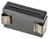 Wurth Elektronik 4W620 Openable Flat Cable Ferrite Core, 26 max. wires, Split Flat Core, Inner dims. 34 x 2mm