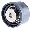 FlexLink XC Polyamide Guide Wheel, 48 mm OD