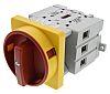Przełącznik izolacyjny bez bezpiecznika 3-biegunowy 40 A 18.5 kW 3-fazowy IP66