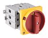 Allen Bradley 3 Pole DIN Rail Non Fused Isolator Switch - 40 A Maximum Current, 18.5 kW, 20 hp Power Rating, IP66