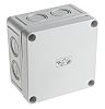 Spelsberg TK PC Junction Box, IP66, 110mm x