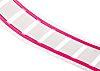 TE Connectivity Hőre zsugorodó kábeljelölő RPS-6-250/2.0-9 Heat Shrink Marker