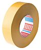 Tesa 4970 White Double Sided Plastic Tape, 38mm