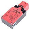 XCSTA Safety Interlock Switch, Fibreglass, 1NC/2NO