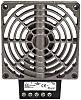 Enclosure Heater, 400W, 230 V ac, 22 x