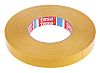Tesa 4970 White Double Sided Plastic Tape, 19mm