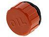 """Elesa-Clayton Hydraulic Breather Cap 54201, G 3/4"""" ,"""