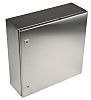 Rittal AE, 304 Stainless Steel Wall Box, IP66,
