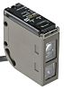 Omron Background Suppression Distance Sensor with Block Sensor,