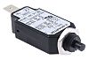 Schurter T11 Single Pole Thermal Magnetic Circuit Breaker - 240V ac Voltage Rating, 10A Current Rating