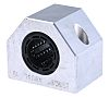 Ewellix Makers in Motion Linear Ball Bearing Unit