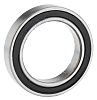 25mm Deep Groove Ball Bearing 37mm O.D