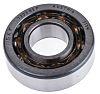 17mm Angular Contact Ball Bearing 40mm O.D