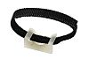 RS PRO White Cable Tie 8 mm x