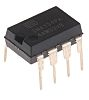 INA134PA Texas Instruments, Differential Line Receiver 8-Pin PDIP
