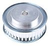 Aluminium Timing Belt Pulley, 16mm Belt Width x