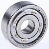 7mm Deep Groove Ball Bearing 22mm O.D
