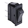 Arcolectric Single Pole Double Throw (SPDT), On-On Rocker