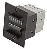 Baumer FE514, 6 Digit, Mechanical, Counter, 60Hz, 24