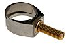 Unex Brass (Bolt), Stainless Steel Slotted Screw Hose