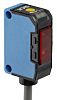 Sick Diffuse Photoelectric Sensor Block Sensor, 2 mm → 100 mm Detection Range