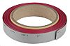 RS PRO 16 Way Unscreened Flat Ribbon Cable,