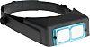 RS PRO Headband Magnifier - 2.5 x