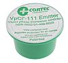 Cortec Corporation 58.4 x 32.3 mm Tub VpCI