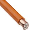RS PRO 3 Core 1.5 mm² Power Cable,