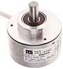 Incremental Encoder Hengstler RS0-550-172 100 ppr 10000rpm 10