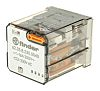 Finder, 230V ac Coil Non-Latching Relay 3PDT, 16A