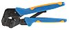 TE Connectivity, PRO-CRIMPER III Plier Crimping Tool for