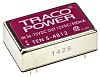 TRACOPOWER TEN 5 6W Isolated DC-DC Converter Through