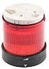 Schneider Electric Harmony Beacon Unit Red Incandescent / LED, Flashing Light Effect 24 V ac/dc
