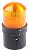 Schneider Electric Harmony XVB Orange Incandescent Beacon, 48