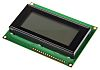 Powertip PC1604LRSA Alphanumeric LCD Display, 4 Rows by