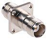 Straight 50Ω RF Adapter TNC Socket to TNC Socket 11GHz