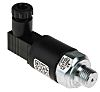 RS PRO Pressure Switch, G 1/4 10bar to
