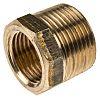 Conex-Banninger Bronze 3/4 in BSPT Male x 1/2
