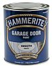 Hammerite Flaking Resistant, Sagging Resistant Gloss White Paint,